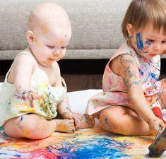 Химчистка детских вещей