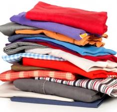 Одежда для химчистки
