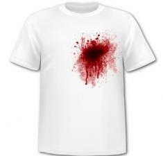 Как эффективно вывести пятна крови с одежды