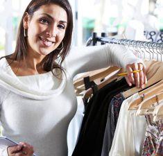 Химчистка дорогой одежды