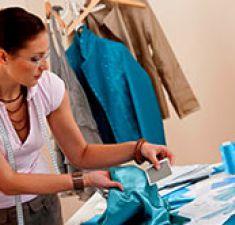 Ремонт одежды Екатеринбург