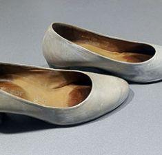 Самостоятельная покраска обуви