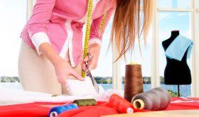 Ремонт одежды недорого