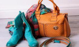 Химчистка обуви и аксессуаров
