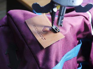 Ремонт одежды с помощью аппликаций и нашивок