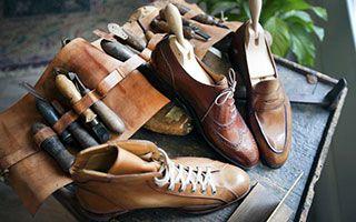 Обувная мастерская