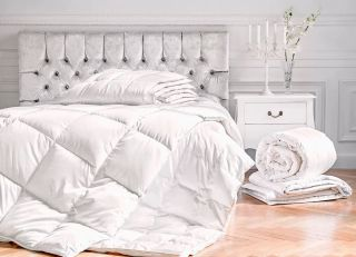 Химчистка одеял