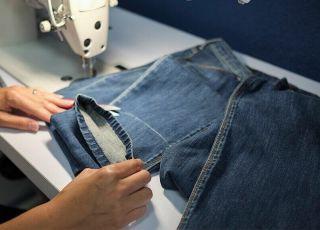Ремонт одежды в ателье