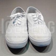 Спортивная обувь после чистки в химчистке ICEBERG