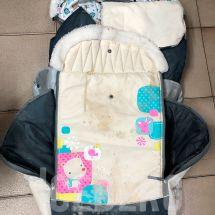 Чистка детского текстиля